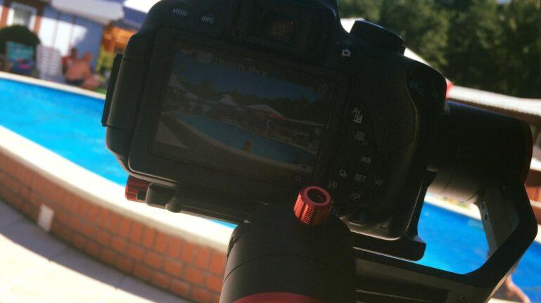 Zdjęcia i film dla Mewa Mrzeżyno
