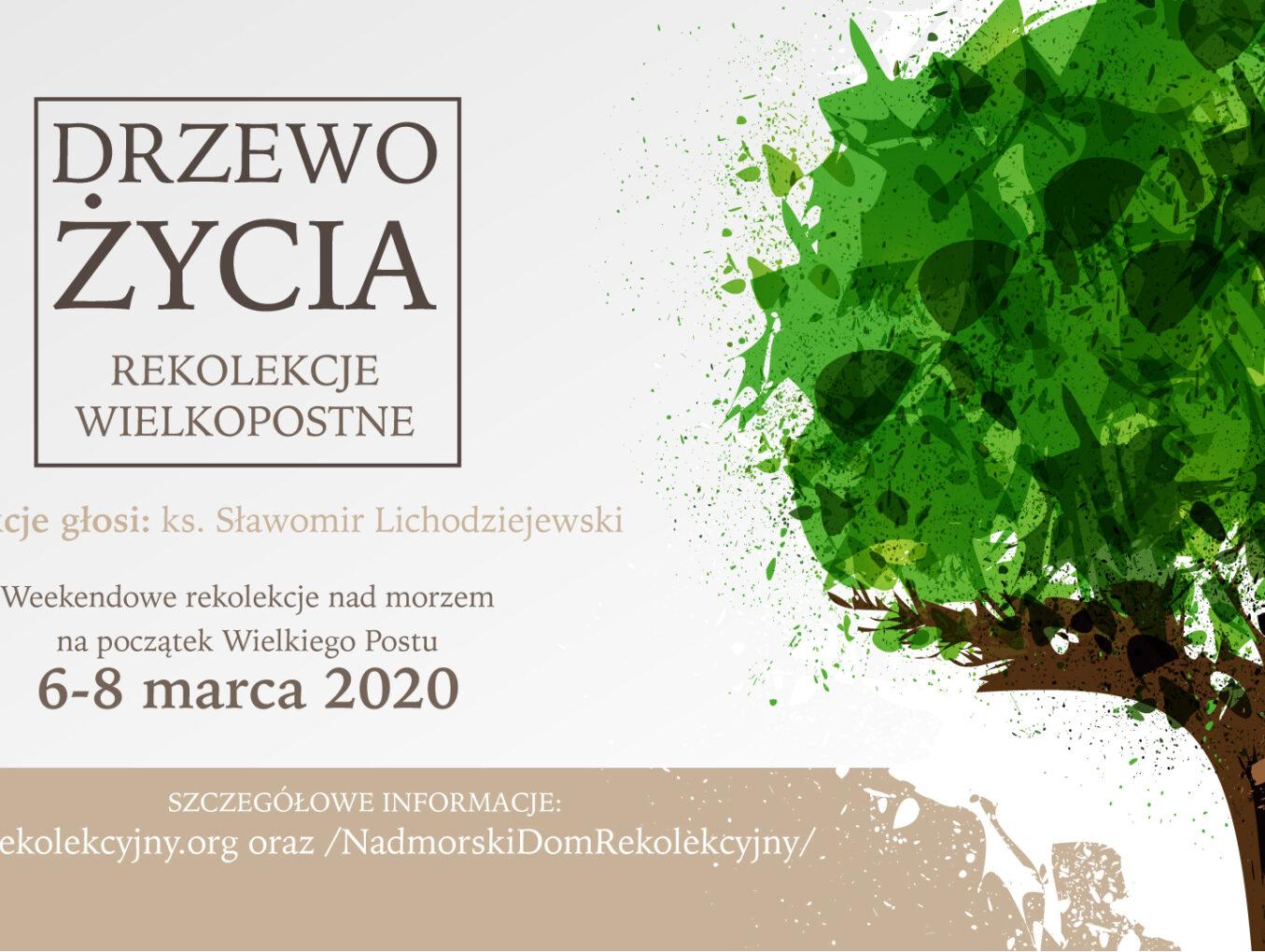 Plakat informacyjny dla NDR